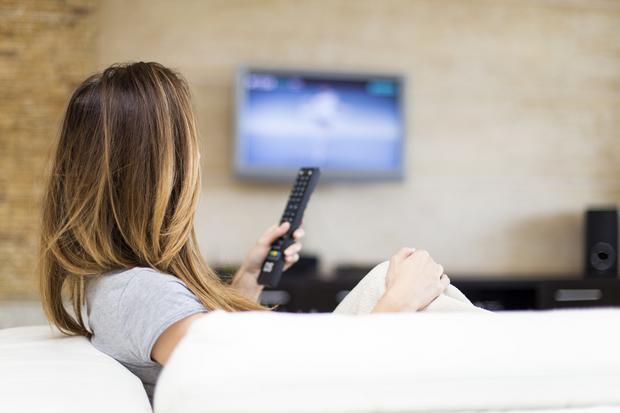 Telewizor kineskopowy niemiecki konsument użytkował średnio 10-11 lat. Płaskie odbiorniki wymienia się znacznie częściej, średnio co 5-6 lat.
