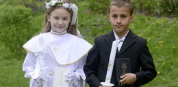 Do Komunii Świętej jak do ślubu!