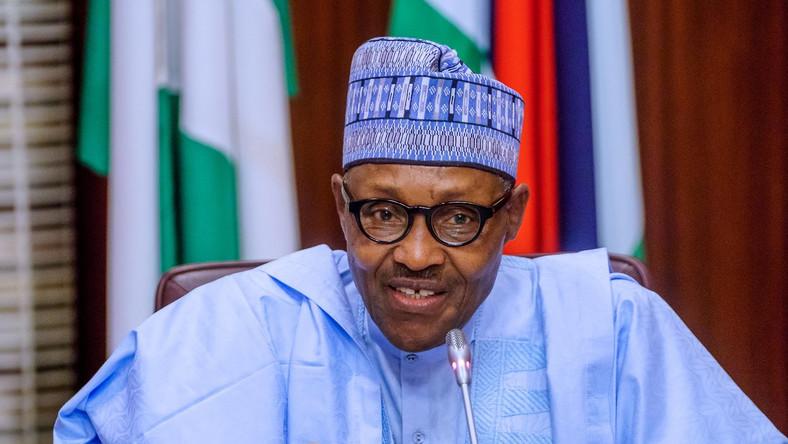 President Muhammadu Buhari (Premium times)