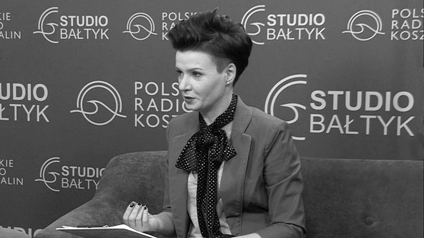 Dziennikarka Małgorzata Durska nie żyje. Miała 43 lata
