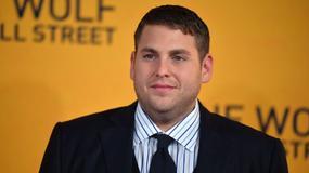 """Gaża Jonah Hilla za """"Wilka z Wall Street"""" wyniosła 60 tysięcy dolarów"""