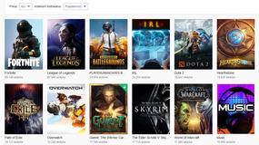 Twitch ma nowego króla - Fortnite przegoniło popularnością PUBG i League of Legends