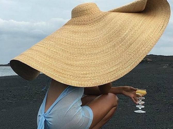 Modni detalj za kojim je poludeo svet: Intrigantni šešir krije veliku tajnu