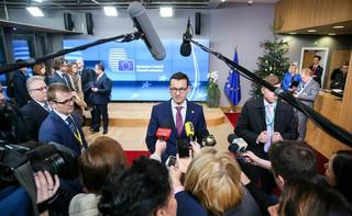 'Morawiecki dokonuje przeglądu'. Kopcińska: w ciągu kilku tygodni przedstawi odchudzoną strukturę