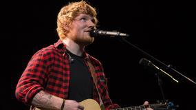 Ed Sheeran wystąpi w Polsce. Bilety w sprzedaży od 8 lipca