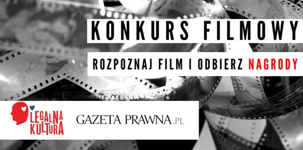 Legalna Kultura i GazetaPrawna.pl zapraszają na konkurs!