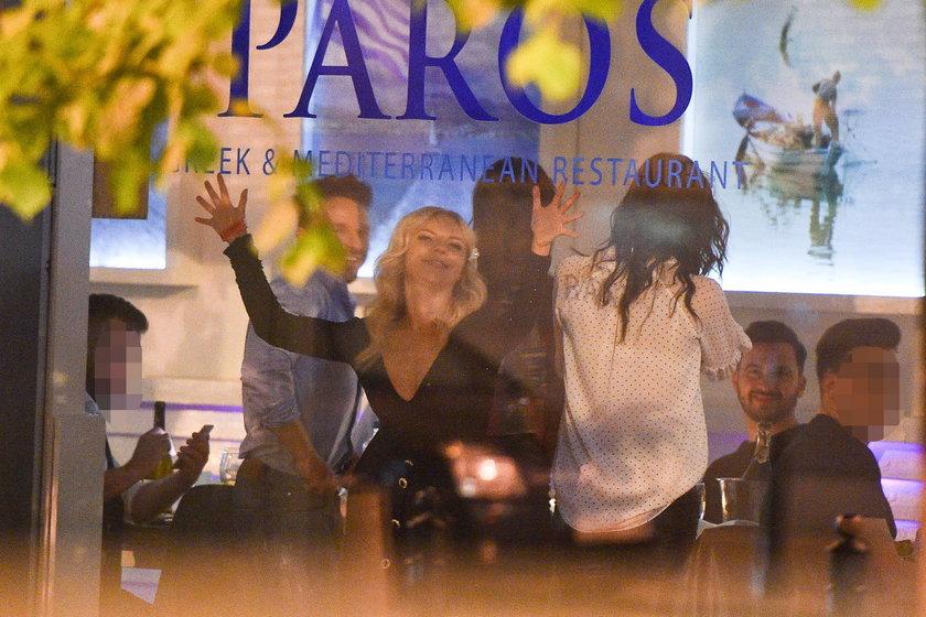 """After party po finale """"Tańca z gwiazdami"""""""