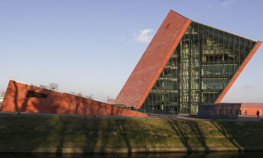 Muzeum II Wojny Światowej przeprasza za niestosowny gadżet.