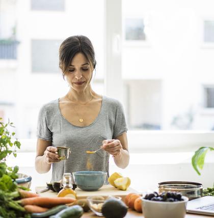 So regulieren Sie Ihren Hormonhaushalt auf natürliche Weise