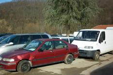 Automobili, carina, foto promo Uprava carine