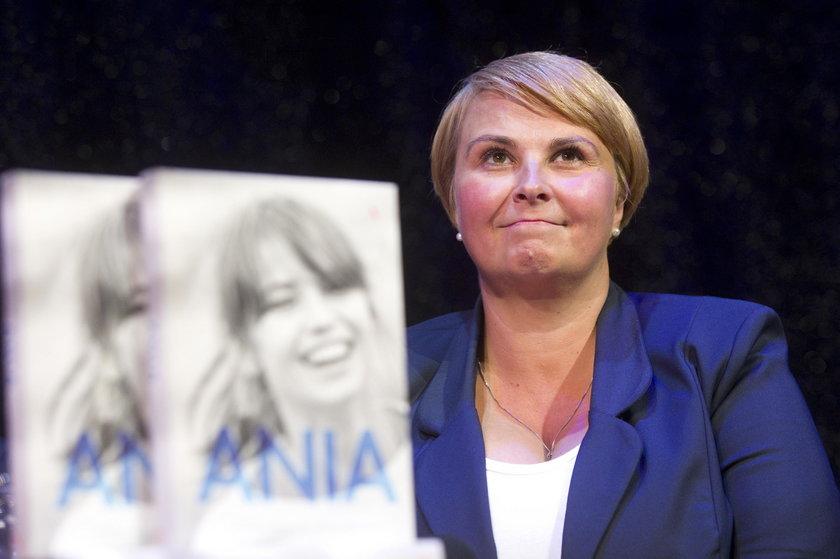 Agnieszka Kubera