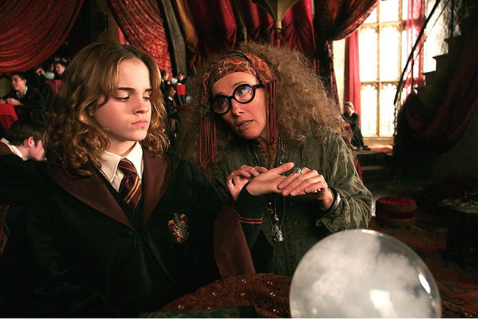 Ema u Hariju Poteru