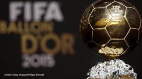 Wielcy piłkarze, którzy nie zdobyli Złotej Piłki