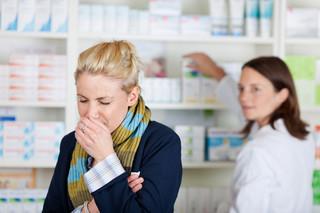 Grozi nam epidemia grypy, ale wolimy się leczyć niż szczepić