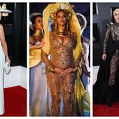 Bijonse kao sveta majka, Gaga za puls od 120 i Džej Lo u kultnoj haljini: Ovde nema pozeraja, sve je EKSTREMNO i pravi šou-biz