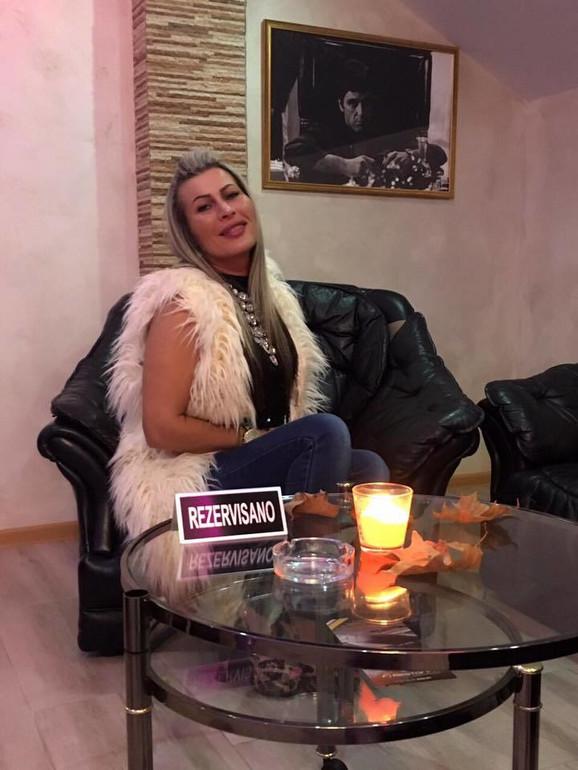 Snežana Nikolić