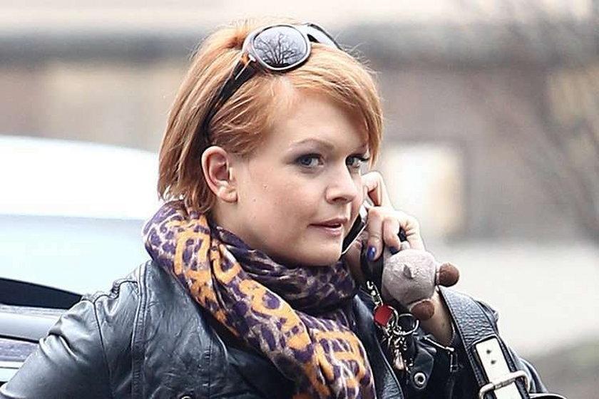 Daria Widawska wygląda bardzo dobrze! FOTO