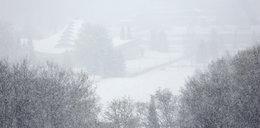 Atak zimy! W Tatrach zagrożenie lawinowe