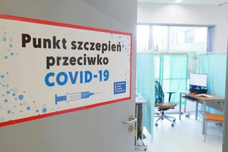 Niedzielski: Do końca lutego prawdopodobnie wszyscy chętni medycy będą po dwóch szczepieniach