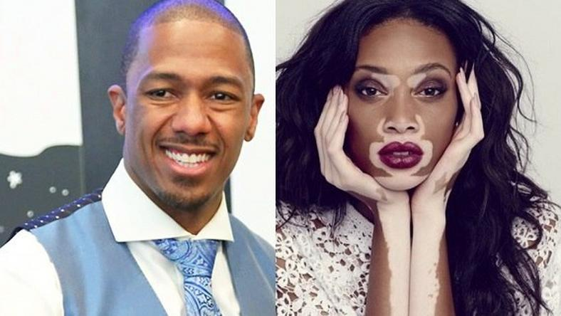 Nick Cannon dating Winnie Harlow?
