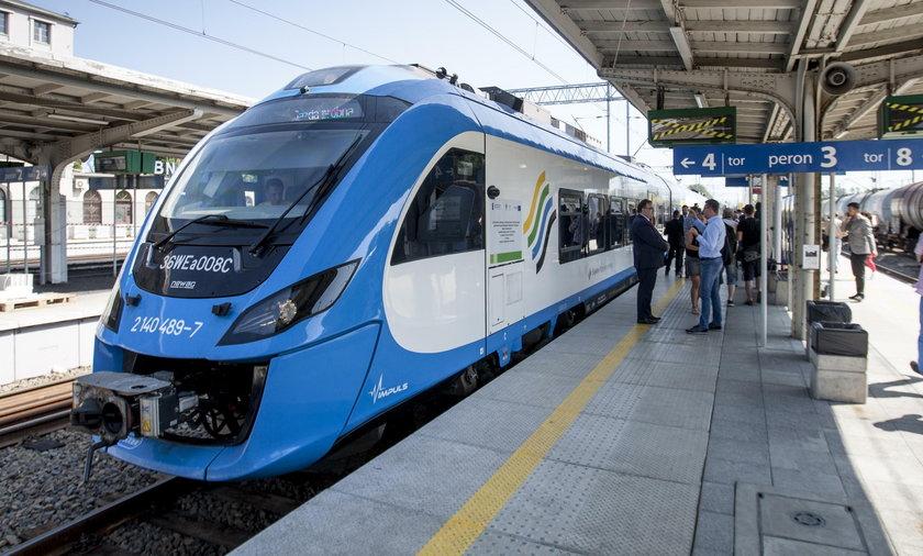 Katowice. Od maja pojawi się metrobilet