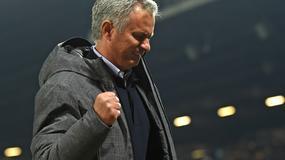 Jose Mourinho: to był dla nas najważniejszy mecz