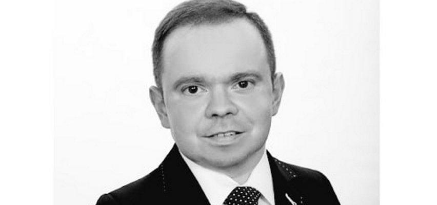 Żałoba w PSL. Nie żyje Michał Wojciechowski