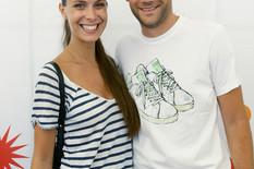 Bojan Perić i Anđela Pavlović