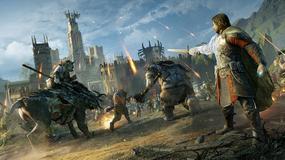 Middle-earth: Shadow of War - premiera nowego RPG na smartfony