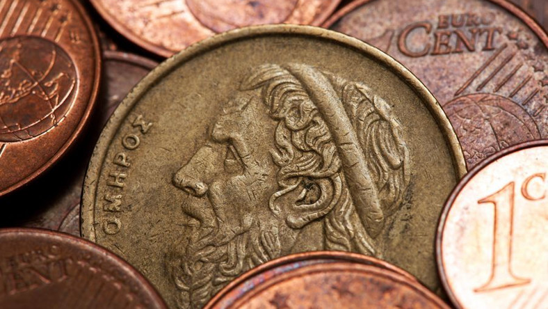 Przyjęcie euro wylądowało na dnie szuflady