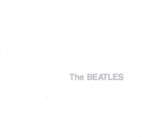 "10. The Beatles - ""The White Album"""