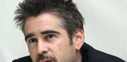 Colin Farrell jest... monogamistą?!