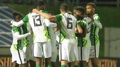 Super Eagles players' rating in the friendly games against Algeria and Tunisia