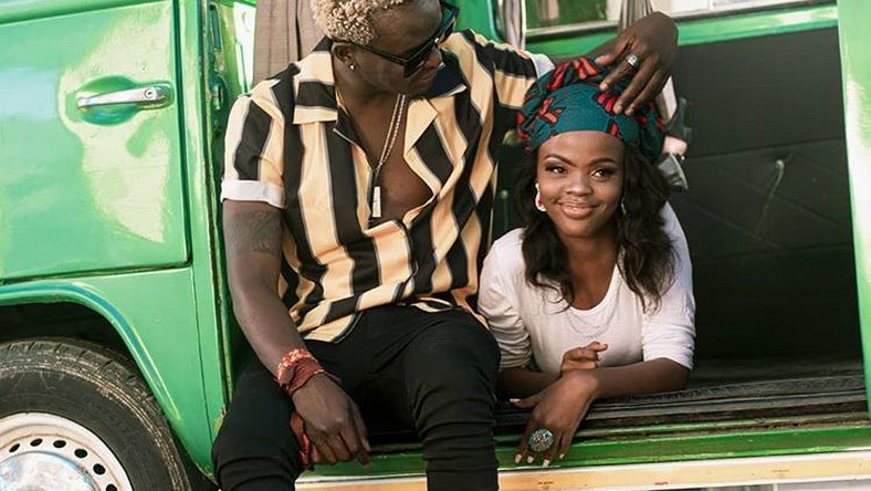 This face is thirsty for success not sex – Willy Paul