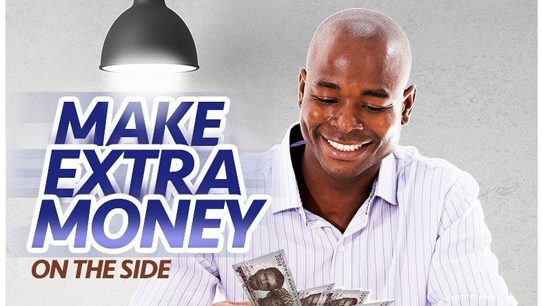 COVID-19: How to earn extra steady income while working from home