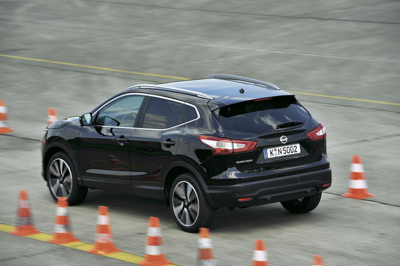 Nissan Qashqai 1.6 dCi all-mode 4x4