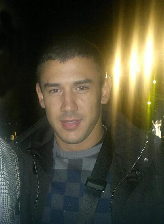 Nikola Vavić