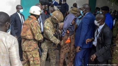 Tentative d'assassinat sur le Colonel Goïta : le point sur l'enquête