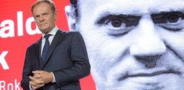 Tusk liderem rankingu zaufania