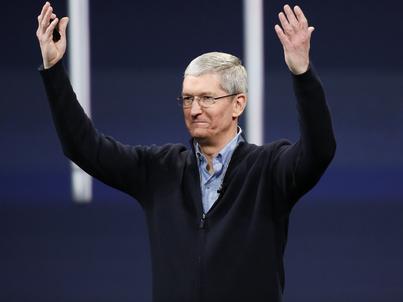 """Co pokaże Apple? Dowiemy się 12 września. Jedno jest pewne - Tim Cook nieraz użyje słowa """"amazing'"""""""
