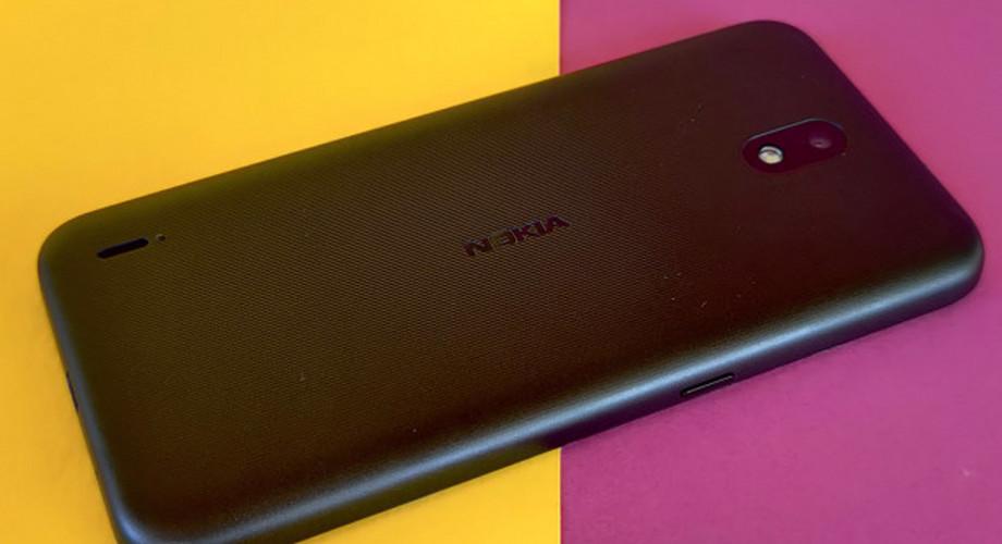 Nokia 1.3 im Test: Günstiges Smartphone für Minimalisten
