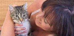 Zwierzęta chronią przed alergią