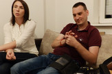 Marko i Jelena veruju u sebe i transplantaciju srca