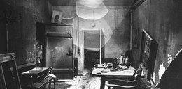 Nieznane zdjęcia z bunkra Hitlera Tu ukrywał się zbrodniarz
