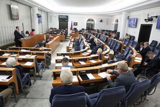 Senat przerwał wybór prezesa IPN
