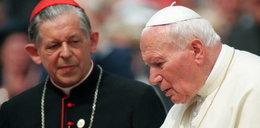 Kompromitująca rozmowa prymasa z papieżem. Chodziło o mord na ks. Popiełuszce