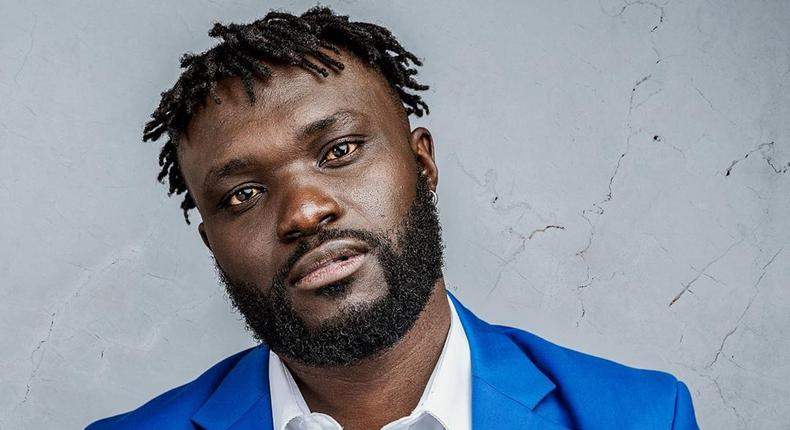 Naiboi accused of failing to pay for over 10 songs by producer Ilogos