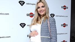 Rozalia Mancewicz:  będę rodzić w zwykłym szpitalu!