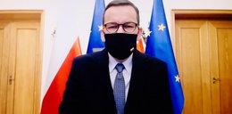 Morawiecki skierował list do przywódców UE
