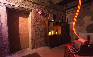 Escape room: Ucieczka z pokoju zdrowego rozsądku